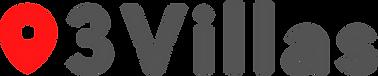 3VILLAS new logo letras grises.png