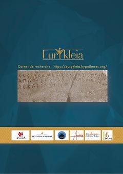 Programme Eurykleia