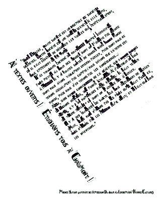 Typographie grunge
