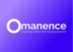 Logo Omanence
