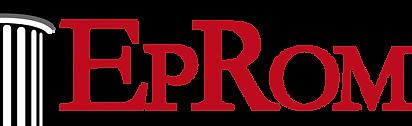 Logo Epigraphica Romana