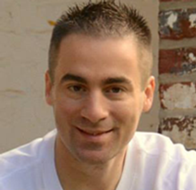 Ryan Balfe Acting Chief Finacial Officer