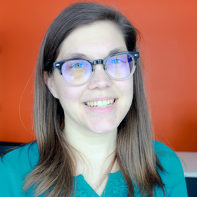 Stefanie Peterson Senior Customer Success Manager