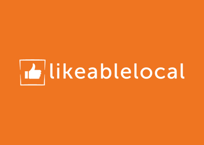Likeable Local Social Media Software