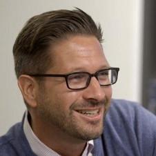 Mark Roberge Advisor