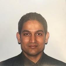 Milind Mehere Advisor