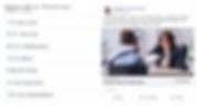 Social Media Ad Results