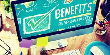 4 Ways to get Real Social Media Benefits Webinar