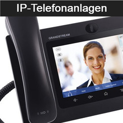 IP-Telefonanlagen