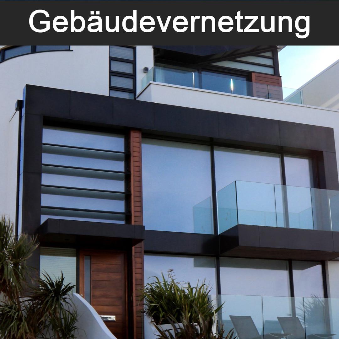 Gebäudevernetzung
