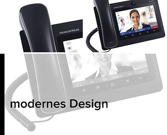 IP-Telefonsystem
