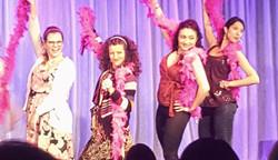 """""""Girls Night The Musical"""""""