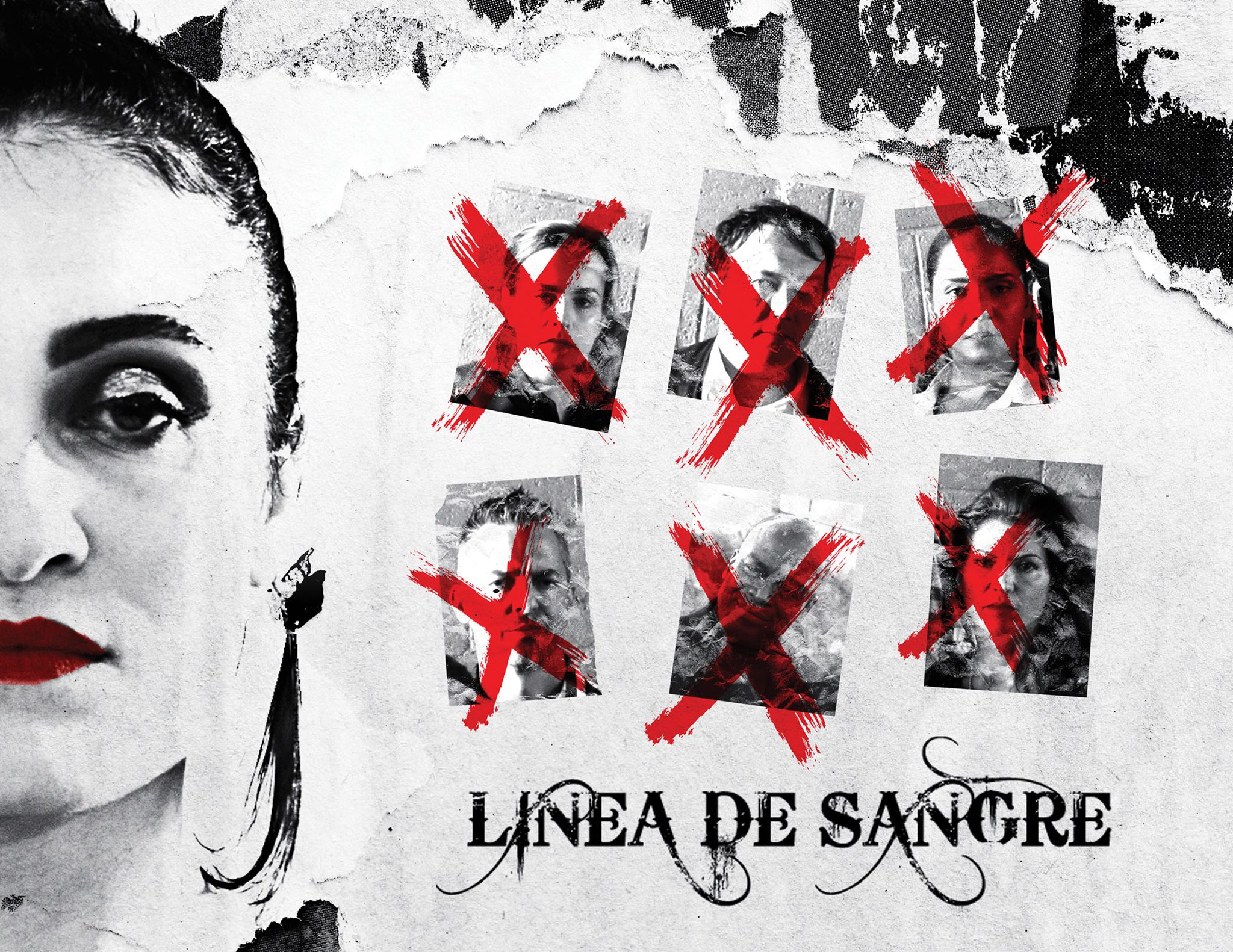 """Linea De Sangre"""