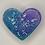 "Thumbnail: Pre-Made 1"" Heart"
