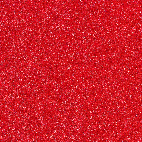 Red Sparkle Text - Add on