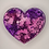 Thumbnail: V2 INKY Series Heart Tag - Create Your Own