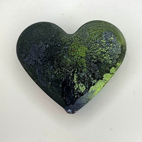 "Pre-Made 1"" Heart 12"