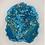"Thumbnail: Pre-Made 1.5"" Geode Tag"