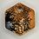 """Thumbnail: Pre-Made 1"""" Hexagon"""