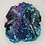 Thumbnail: INKY Series Geode Tag - Create Your Own
