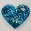 "Thumbnail: Pre-Made 1.5"" Heart"