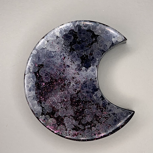"Pre-Made 1"" Moon"