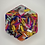 "Thumbnail: Pre-Made 1"" Hexagon - Sprinkles"