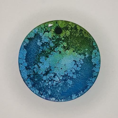 "Pre-Made 1"" Circle"