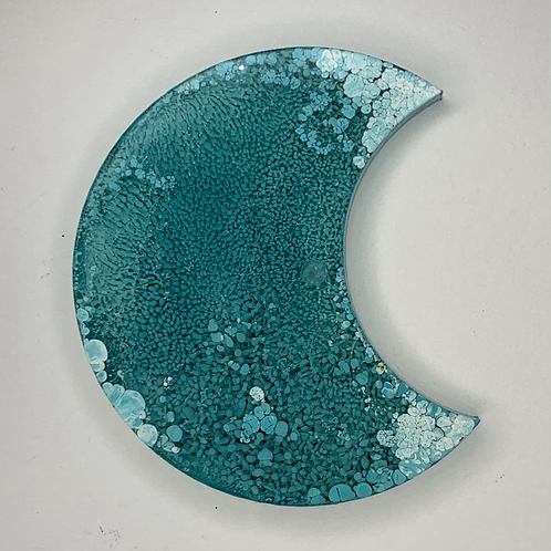 "Pre-Made 1.5"" Moon"