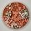 """Thumbnail: Pre-Made 1.5"""" Circle - Gold"""