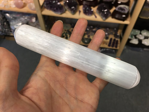 Gypsum Massage Stick 石膏按摩棒