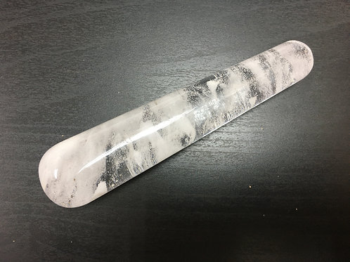 Rock Crystal Massage Pole 白水晶按摩棒 ( 已售 / Sold )