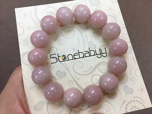 Opal ( Pink ) 歐泊 14mm