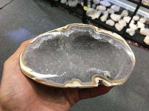 Agate Rock 瑪瑙聚寶盤 ( L1-set )
