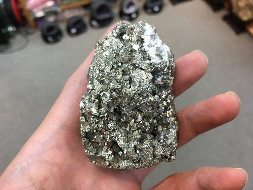 Pyrite Rough 黃鐵礦原石 ( 1 )