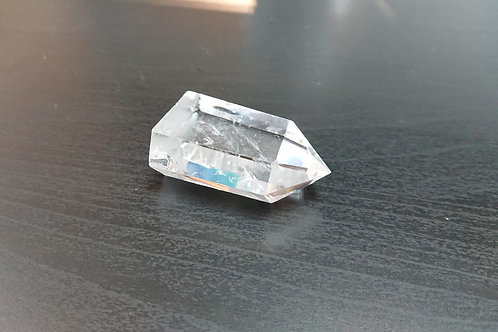 Rock Crystal Pole 白水晶柱 ( 已售 / Sold )