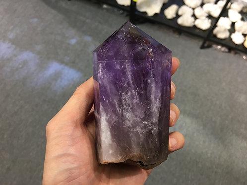 Amethyst Pole 紫晶柱 ( 1 )
