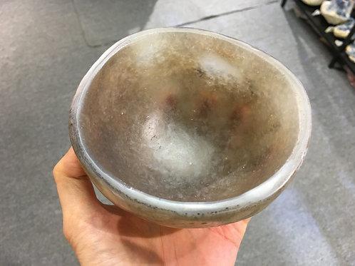 Agate In Bowl Shape 瑪瑙碗 ( L )