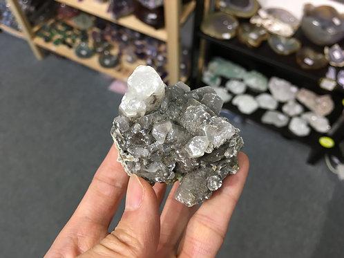 Calcite Rough ( Fluorescent ) 螢光方解石原石