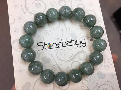 Jade 翡翠硬玉 12mm