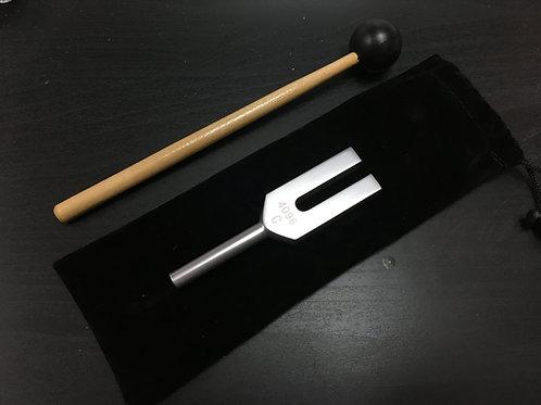 Tuning Fork 4096 Set 音叉套裝