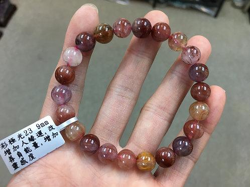 Auralite 23 ( Multi Color ) 極光 23 ( 彩色 ) 9mm ( 1 )