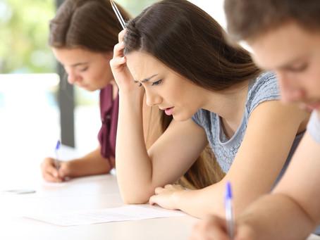 15 exam tips