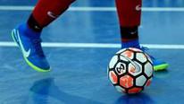 Futsal Dribbling
