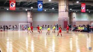 Alexandria Futsal