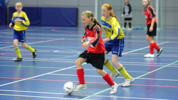 Derbyshire Futsal