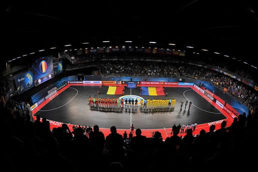 Belgium Futsal