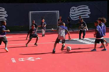 Futsal Play