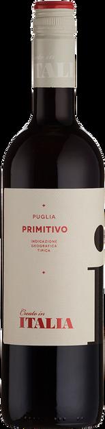 Italia Primitivo