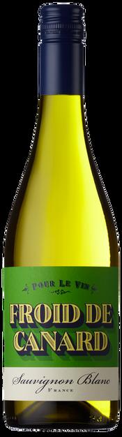 Pour Le Vin Sauvignon Blanc